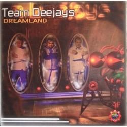 Team Deejays – Dreamland