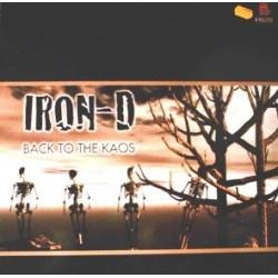 Iron-D - Back To The Kaos