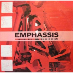 Emphassis – Peace People