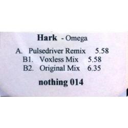 Hark – Omega