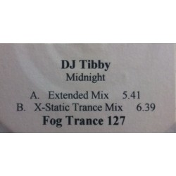 DJ Tibby – Midnight