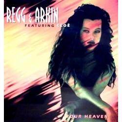 Regg & Arkin – Your Heaven