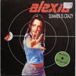 Alexia – Summer Is Crazy (Remixes)