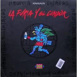 Atahualpa – La Furia Y El Condor