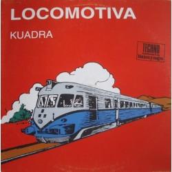 Kuadra – Locomotiva