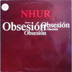 Nhur – Obsesion