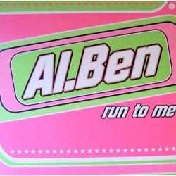 Al.Ben - Run To Me