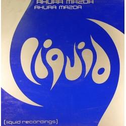 Ahura Mazda – Ahura Mazda