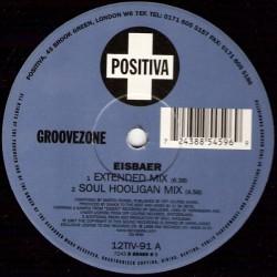 Groovezone – Eisbaer (SELLO POSITIVA)