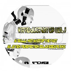 Various ‎– Introduction EP