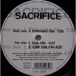 Sacrifice - Sacrifice