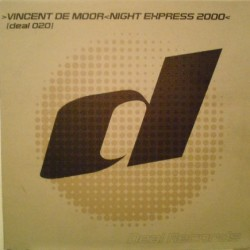 Vincent De Moor - Night Express 2000