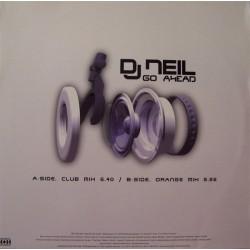 DJ Neil – Go Ahead