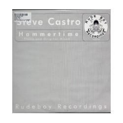 Steve Castro – Hammertime