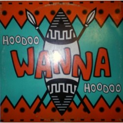 DSP ‎– Hoodoo Wanna
