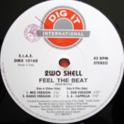 2WO Shell – Feel The Beat