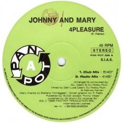 4Pleasure - Johnny And Mary