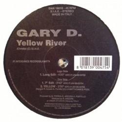 Gary D. - Yellow River