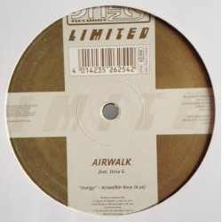 Airwalk - Energy / Repulsor ‎– Double Action