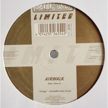Airwalk - Energy / Repulsor – Double Action