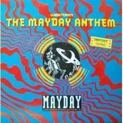 Westbam ‎– The Mayday Anthem