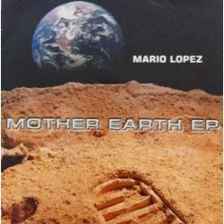 Mario Lopez – Mother Earth EP
