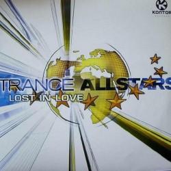 Trance Allstars – Lost In Love