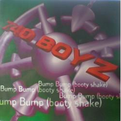 740 Boyz – Bump Bump (Booty Shake)