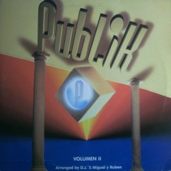 Publik - Vol. II