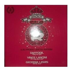 Radical Gold - Cantaditas De Colección Vol.5 Special EP 2