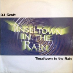 DJ Scott – Tinseltown In The Rain