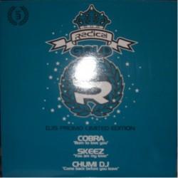 Radical Gold - Cantaditas De Colección Vol.5 Special EP 3