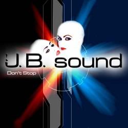 JB Sound – Don't Stop