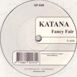 Katana – Fancy Fair