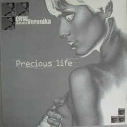 CRW Presents Veronika - Precious Life