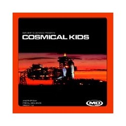 Cosmical Kids - Another Day
