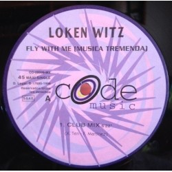 Loken Witz - Fly With Me (Música Tremenda)