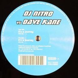 DJ Nitro vs. Dave Kane - It's A Journey