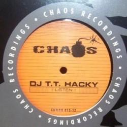 DJ TT Hacky - Listen