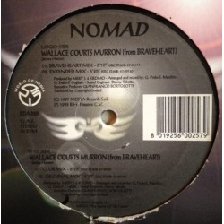 Nomad – Wallace Courts Murrow (From Braveheart)