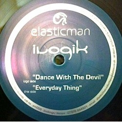 Ilogik ‎– Dance With The Devil / Everyday Thing