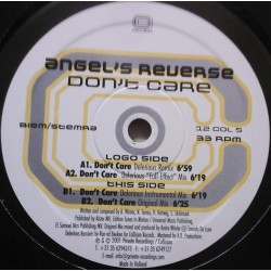 Angel's Reverse - Don't Care
