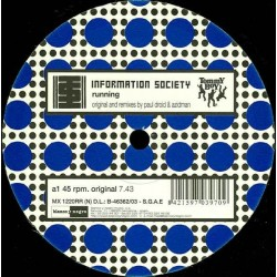 Information Society-Running (Part 1)