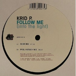 Krid P. - Follow Me (PROGRESSIVE)