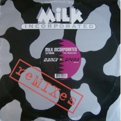 Milk Inc – La Vache (The Remixes)