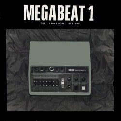 Megabeat – Megabeat 1