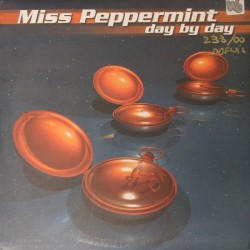 Miss Peppermint – Day By Day (NACIONAL)