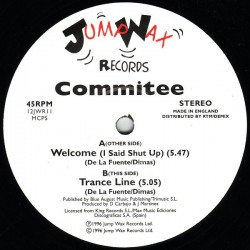 Committee – Welcome (IMPORT)