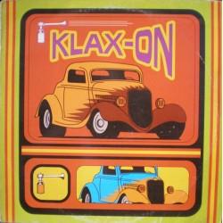 Klax-On - Klax-On (Part Two)