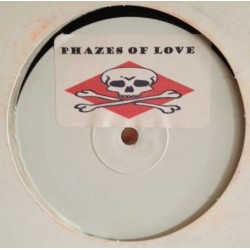Age Of Love ‎– The Age Of Love (TEST PRESSING ORIGINAL)